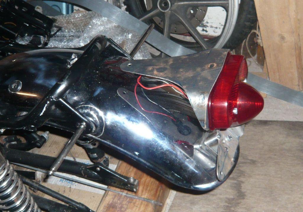 lucas rücklicht motorrad