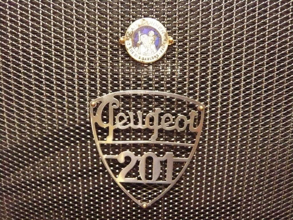 Peugeot 201 traditional Hot Rod Rod_193_k