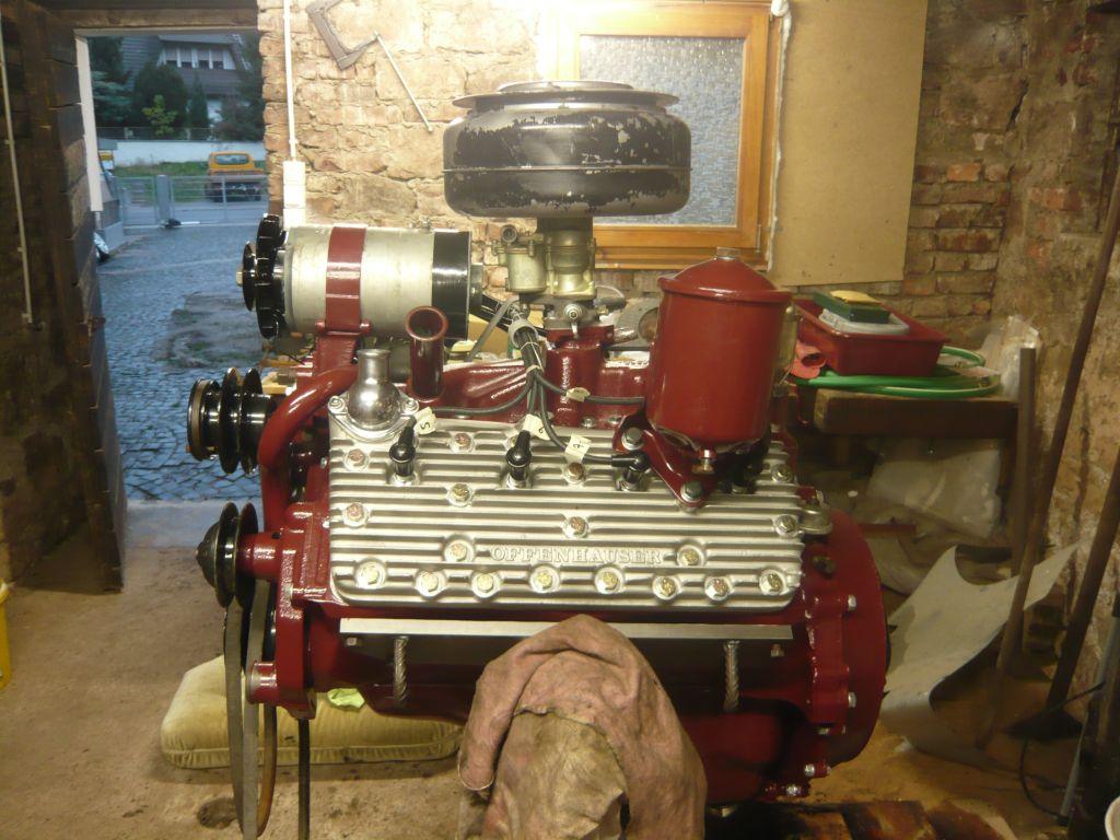 Peugeot 201 traditional Hot Rod Rod_98_k